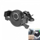 "New Type Car GPS CD Port Phone Holder for 3.5"" - 5.5"" Phones, Adjustable, Easy to Install"
