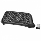 TYX-538 Wireless Keyboard för XBOX ONE Controller - Svart
