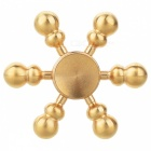 BLCR Spinner Fidget EDC Hand Spinner for ADHD - Golden