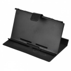 JYS JYS-NS110 Protective Leather Case with Adjustable Stand for Switch