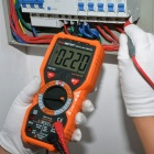 PEAKMETER PM18C High Precision Digital Multimeter