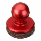 OJADE Sucker Type Mobile Joystick Games Direction Rocker - Red