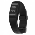 "Lenovo HW01 Smart Bracelet with 0.91"" OLED Touch Screen - Black"