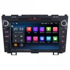 Joyous J-8815N6.0 8 '' HD Android 6.0.1 Auto Radio Player - Schwarz