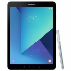"Samsung Tab S3 9.7"" Wi-Fi Tablet PC with 4GB RAM 32GB ROM - Silver"