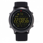 Zeblaze VIBE Hiking 5ATM Waterproof Smart Watch - Black
