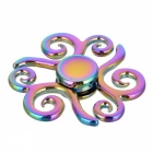 BLCR Tri-Auspicious Clouds Style EDC Finger Spinner - Multicolor