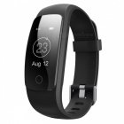 0.96 inch OLED Answer Call Smart Bracelet with Sleep Monitor, Alarm Clock, Camera Remote, Pedometer