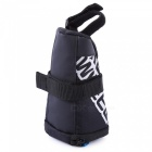 Tear-resistant Polyester, Nylon Material, Bicycle Tail Saddle Storage Bag, Great for Outdoor Cycling
