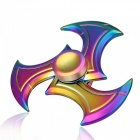 Dayspirit Sickle Shape Fidget Releasing Hand Spinner - Multicolor