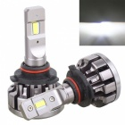 MZ 9006 HB4 Low Beam Bulb 70W Car LED Conversion CAN-BUS Headlight Kit