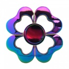 OJADE Rainbow Love Flowers Hand Spinner Fingertip Gyro Toy
