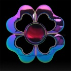 OJADE Rainbow Love Blommor Hand Spinner Fingertips Gyro Toy