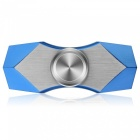 FURA Two-Tone TC4 Titanium Alloy Hand Spinner Toy - Deep Blue