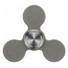 FURA TC4 Titanium Alloy Hand Spinner Toy - Grey
