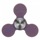 FURA TC4 Titanium Alloy Fidget Spinner Toy - Purple