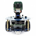 Waveshare AlphaBot2 Robot Building Kit for Raspberry Pi 3B (No Pi)