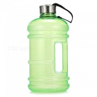 Multifunction Dispenser Style Outdoor 2.2L Portable Kettle - Green