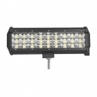 "MZ 9"" Tri-Row 81W 8100LM Bar Combo LED Work Light for Off-road SUV"