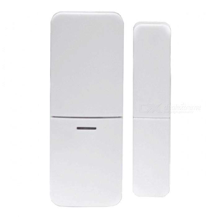 AG-security DP-Z1 Door Window Sensors for Smart Home Automation (3PCS)