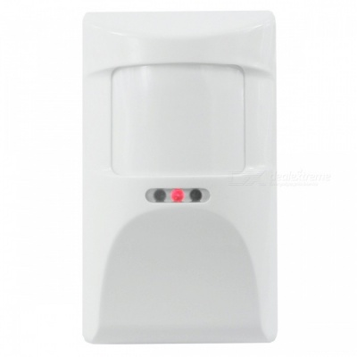 AG-security DP-09R 433Mhz Indoor Pet Friendly PIR Motion Sensor Alarm