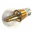 E27 5W 250lm 25-2835 SMD LED Home Lighting Bulb Lamp