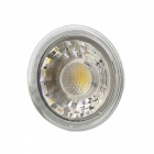 JRLED GU10 5W Cold White COB LED Spotlights (5 PCS)
