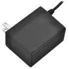 SND-384 EU Plug AC Power Adapter for Switch - Black