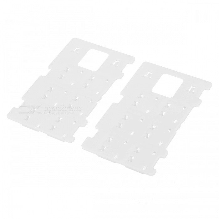 DOBE TNS-856 Expansion Game Card Slots for Switch - White