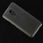 "OCUBE Protective Hard PC Back Case for HOMTOM HT37 5.0"" - Transparent"