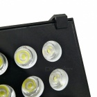 9-LED Large Power Dot Matrix White Fill Light for Surveillance Camera