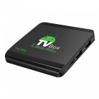 Android TV Box čtyřjádrové Android 5.1 DDR3 1 GB RAM 8 GB ROM HDMI EU Plug