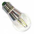 E27 5W 250lm 25-2835 SMD kalte weiße LED Birne Lampe für Home Lighting
