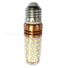 E27 16W 6000K 1100LM 84-2835SMD Dual Colors Stark LED-lampa
