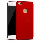 Naxtop PC Hard Protective Back Case for Huawei P10 Lite - Red