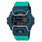 Casio G-SHOCK GLS-6900-2A Resin Wrist Watch - Green, Blue