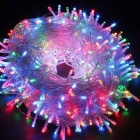 31V 10m 100-LED 8-Mode Multi-color Light Starry String Light (EU Plug)