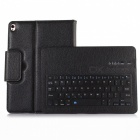Flip-Open Leather Case with Bluetooth Keyboad for IPAD Pro 10.5""