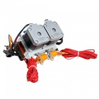 Geeetech MK8 Dual Extruder with Filament 1.75mm, Nozzle 0.3mm