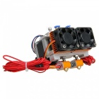 Geeetech MK8 Dual Extruder with Filament 1.75mm,  Nozzle 0.35mm