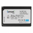 Ismartdigi BP1310 Battery with Micro USB Mobile Charger for Samsung