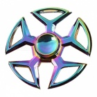EDC Hand Spinner Toy pour Autiste Finger Stress Relieving Gyro Rotator Spinner pour enfants, adultes
