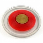 Game Controller Key for Smartphone, Tablet - Red