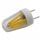 SZFC Dimmable G8 3W LED-lampa 25W Equivalent Halogen Replacement