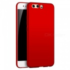Naxtop PC Hard Protective Back Case for Huawei P10 Plus - Red