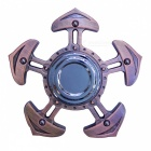 Daypirit Ship Mark Fidget Releasing Hand Spinner-pourpre Bronze