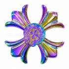 Dayspirit Four Flowers Fidget Releasing Hand Spinner - Multicolor
