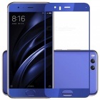 ASLING Tempered Glass Full Cover Film for Xiaomi 6 - Blue, Transparent