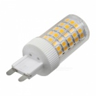 YWXLight G9 9W 86-2835SMD Warme weiße LED Dimmable Keramik Lampe