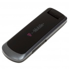 7.2M HSDPA 3G USB 2.0 Wireless Modem Adapter - Black